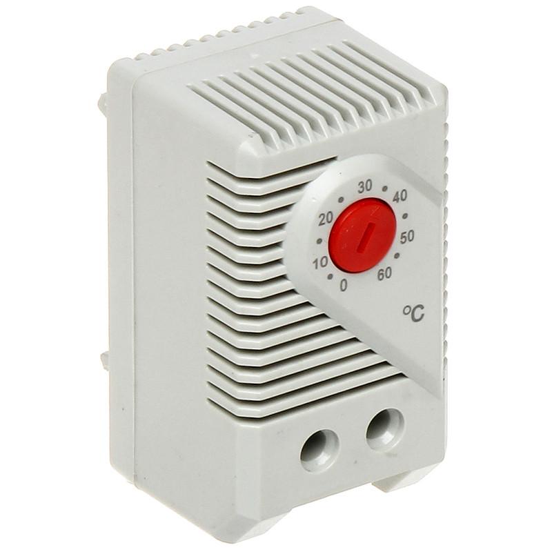 Miniatiūrinis termostatas KTO 011 / KTS 011