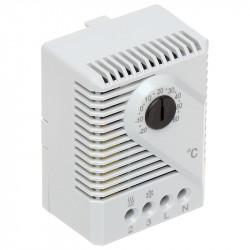 Mechaninis termostatas FZK 011