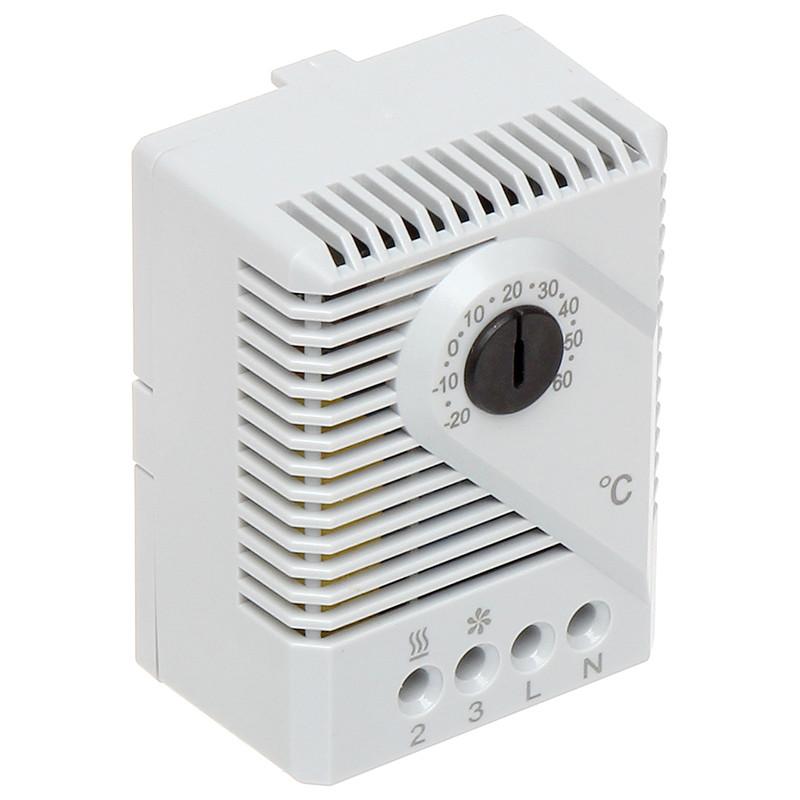 Mechanical thermostat FZK 011