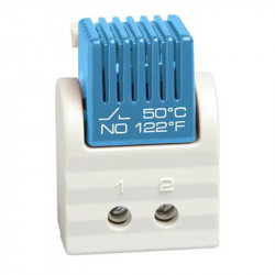 Mini Thermostat - FTO 011/ FTS 011 series