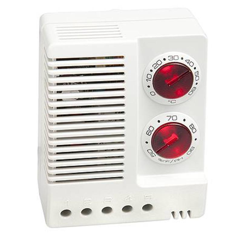 Elektroninė higroterma ETF 012