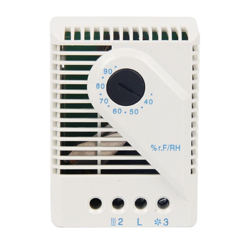 Mechaninis higrostatas MFR 012