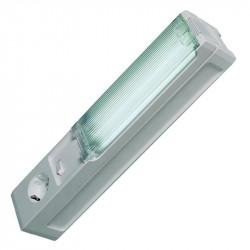 Compact tipo KL 025 serijos lempa