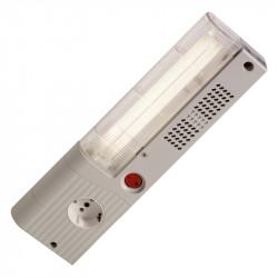 Lampa płaska - linia Slimline Seria SL025