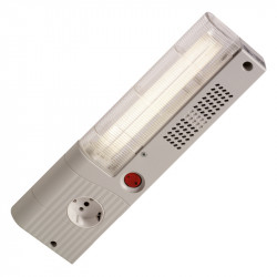 Plokščia lempa - Slimline linija - SL025 serija