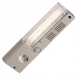 Flat lamp with motion sensor - Slimline line - SL025 series