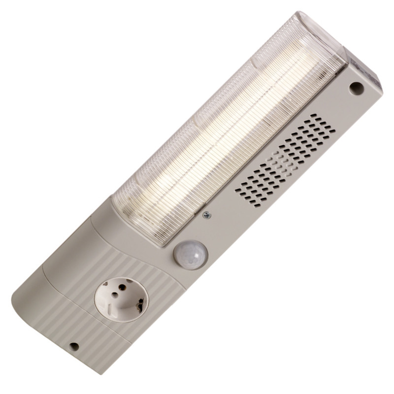 Flat lamp with motion sensor - Slimline line - SL025 series