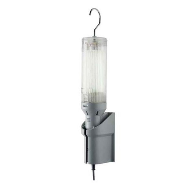 Manual lamp - Dual line - DL 026 series