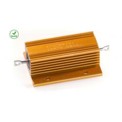 RB101-10R Rezystor w radiatorze