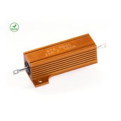 RB50/1-10K Rezystor w radiatorze