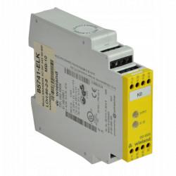 Przekaźniki bezpieczeństwa / drzwi bezpieczeństwa SNO 4003K