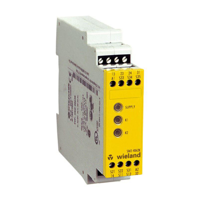 Apsauginis jungiklis / saugumo durys SNO 4062K / SNO 4062KM