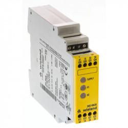 Apsauginis jungiklis / saugumo durys SNO 4063K/SNO 4063KM/SNO 4063KR