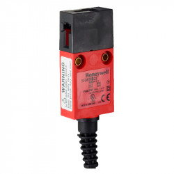 Mini safety switch with key - GKM series