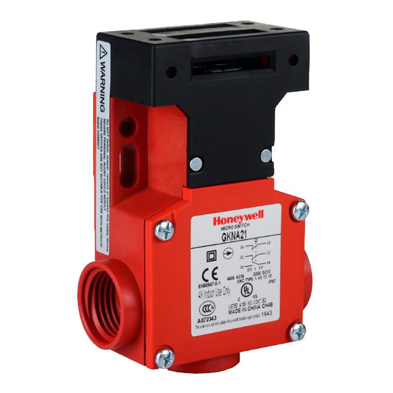 Safety switch - GKN series