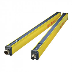 Fotoelektryczne bariery bezpieczeństwa typu FF-SYA