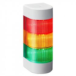 WME-A - prie sienos montuojamos erdvė taupančios lemputės