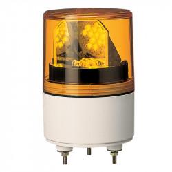 RLE - lampa obrotowa LED