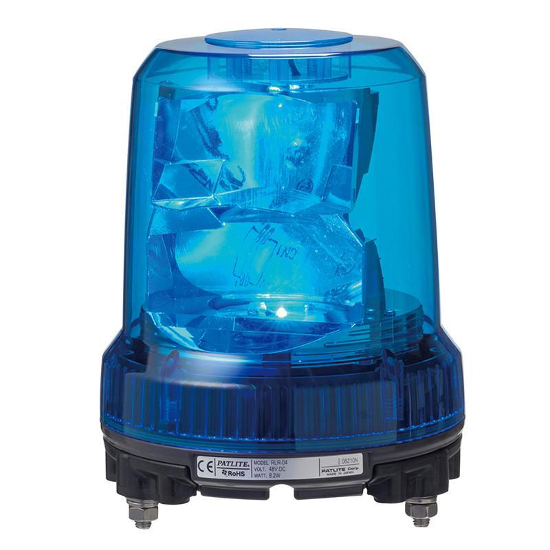 KP-A rotational lamp