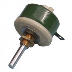 Power rotational potentiometer