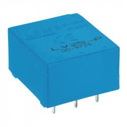 LV voltage transducers