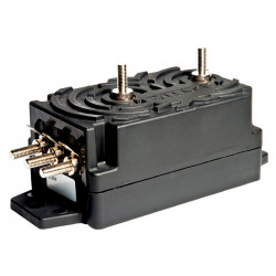 DVL voltage transducers