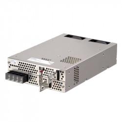 Impulse AC/DC power supplies - PBA series