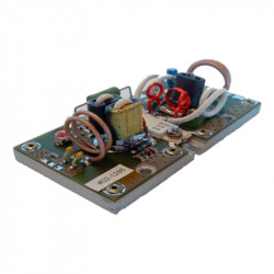 Amplifiers and transmitters
