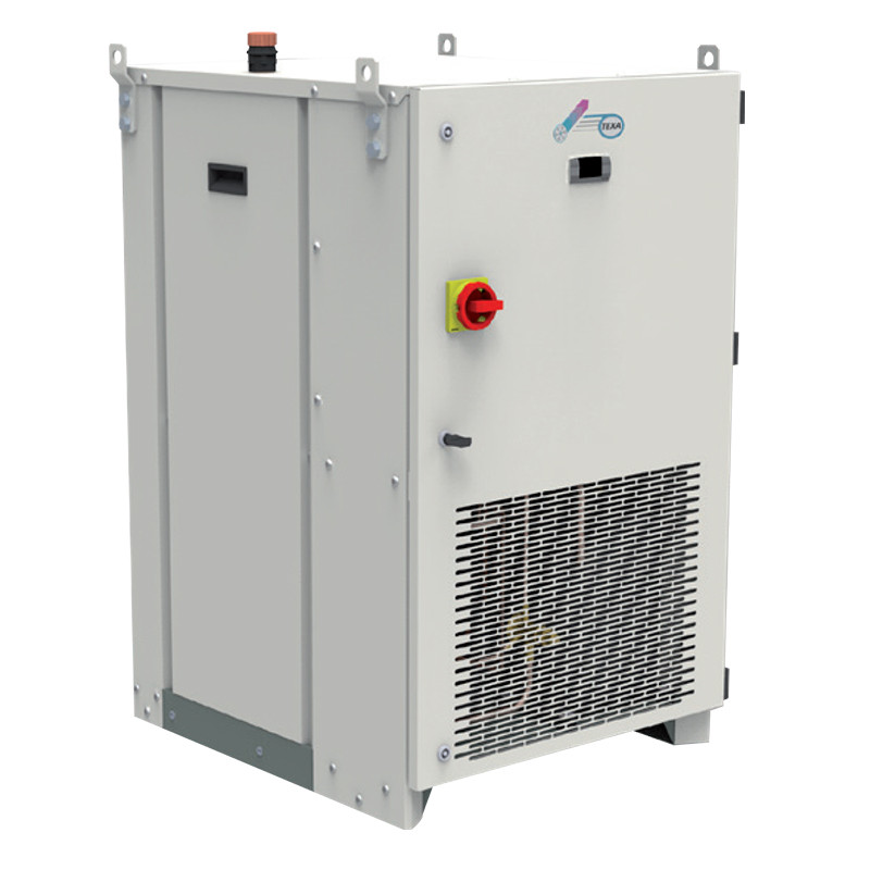 Coolers, chillers for water cooling - 1 TCW series