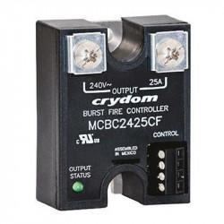 Group power regulator - mcbc 25-90a 180-530vac series
