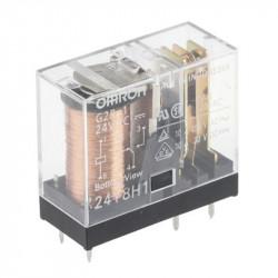 Wtykowe przekaźniki mocy serii G2R-...-SN