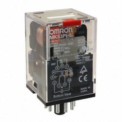 Industrial relays - MK series