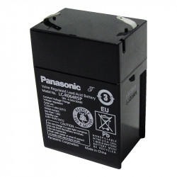 Akumulatory AGM Panasonic