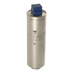Cuboid capacitors