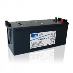 Akumulator żelowy Seria A400