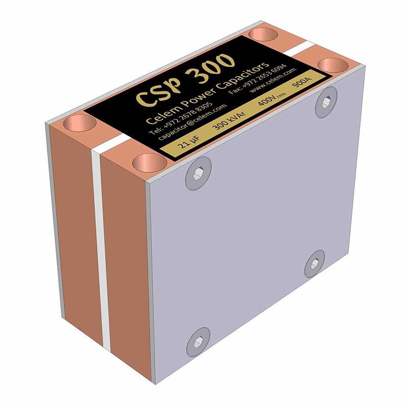 CSP 300