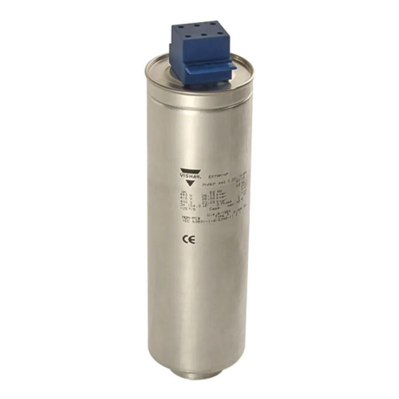 Jednofazowe kondensatory do kompensacji mocy biernej