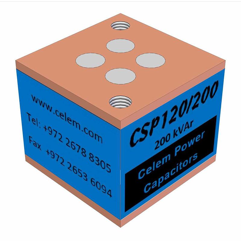 CSP 200