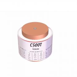 C 500 T