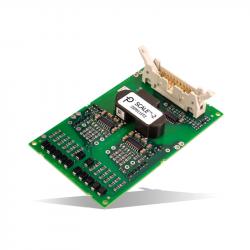 Sterowniki serii SCALE-2 Plug and Play