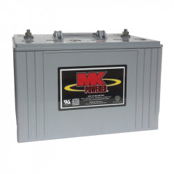 Akumulatory żelowe MK Battery (praca cykliczna i buforowa)