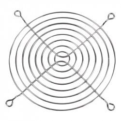 Shields for compact ventilators