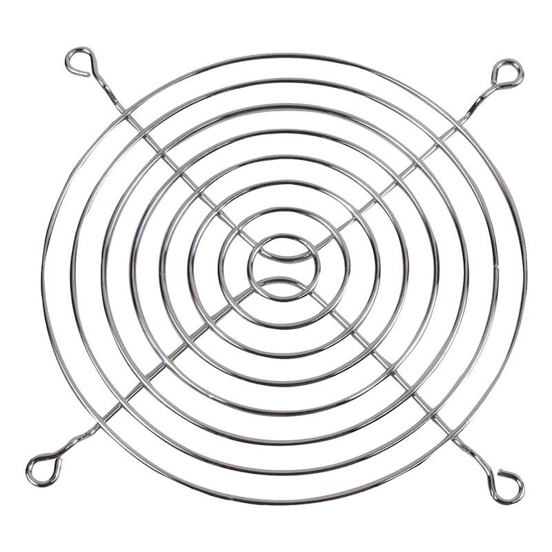 Kompaktinių ventiliatorių grotelės