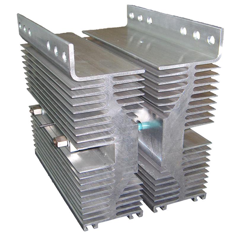 Dviejų diodų modulis MOC..P