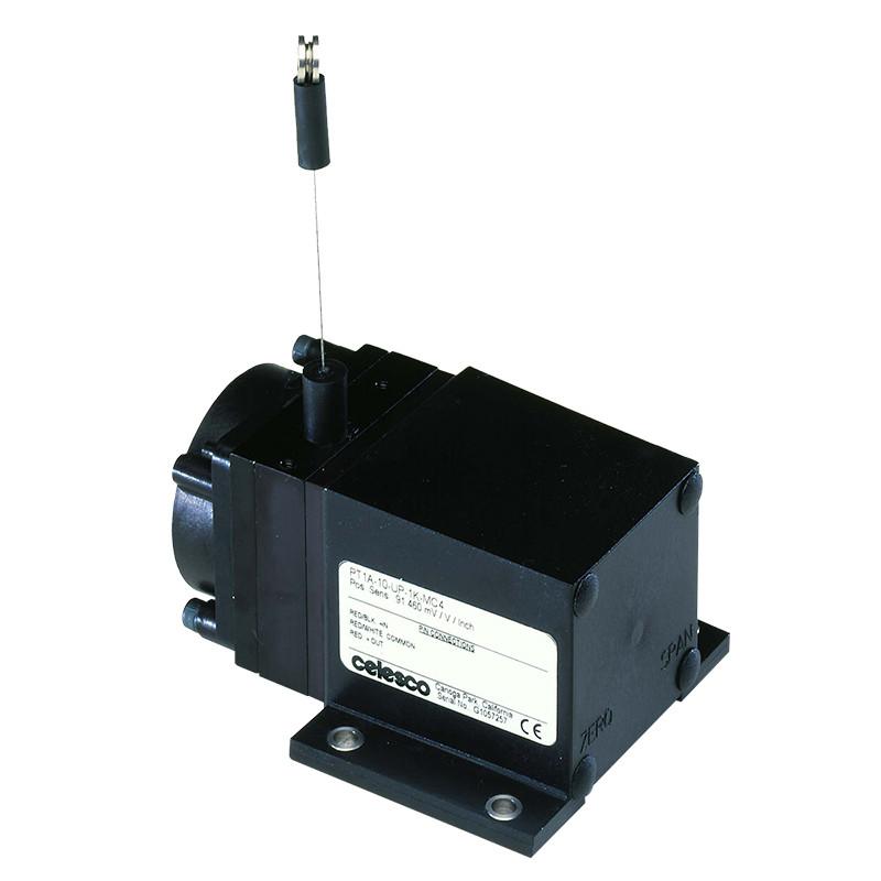 Line distance transducer PT1