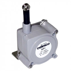 Line distance transducer SP1 series