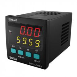 Digital time relay ETM442