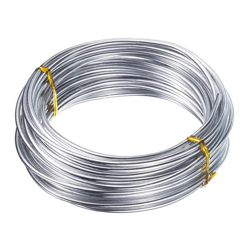 Aliuminio viela