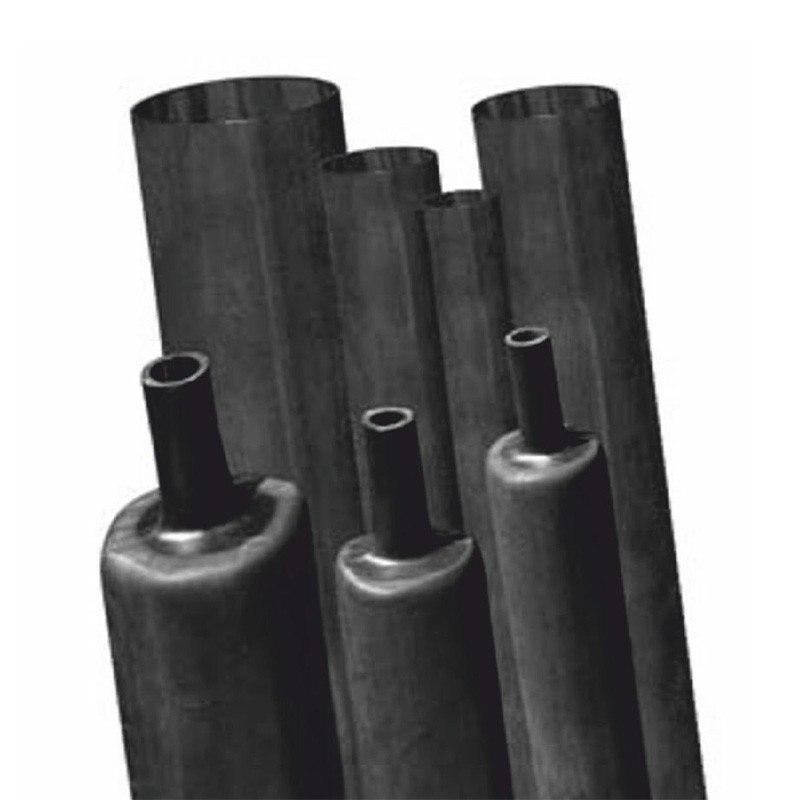 POLYOLEFIN HEAT SHRINK TUBES - TYPE RC3K and RC4K