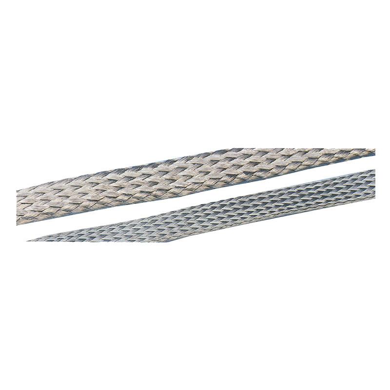 Plokščios aliuminio pynės